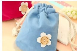 free shipping weave japan UK - Free shipping-2017 candy color flower coin purses wallets holders