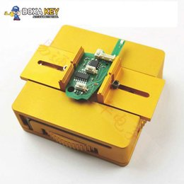 Ic boards online shopping - Eletrical circuit Board repair fixture Automobile IC Board welding Clamp Jaws Remote maintenance fixture