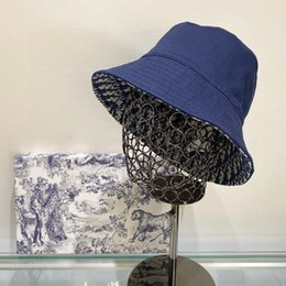 D de verano para adultos plegable del sombrero del cubo del color sólido de Hip Hop de ala ancha playa protección UV protector solar Round Top Cap Pescador en venta