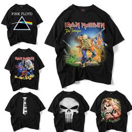 b2de4e72ec9 21 Cartoon Style Designer Summer T Shirt Mens Short Sleeve Tee Rock Roll  Hip-Hop 3D Printed T shirts Men Women Couples tshirt XZ019