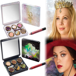 makeup lorac Australia - LORAC 3 in 1 Eye Makeup Beauty The Theodora Wizard of Great & Powerful Oz Palette - Made in USA