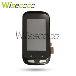 86b077c9f Original LCD for GARMIN EDGE 1000 LCD Display Touch Screen Digitizer Glass  Replacement with Frame bicycle GPS