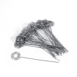 $enCountryForm.capitalKeyWord Australia - Photo Clip Holders Metal Round Star Heart DIY Craft Wire Shelf Clip Card Note Photo Memo Clips Name Card