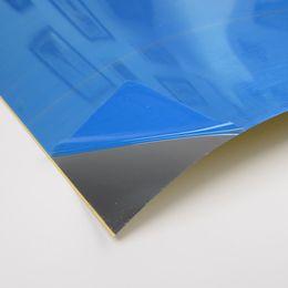 $enCountryForm.capitalKeyWord UK - 60x100cm Mirror Wall Stickers Silver Reflective Solar Film DeMirror Wall Sticker Rectangle Self Adhesive Room Decor Stick On Art