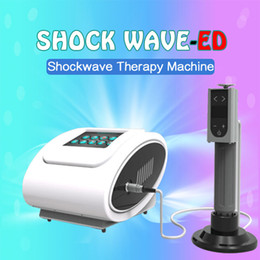 $enCountryForm.capitalKeyWord Australia - 2019 portable massage physical shock wave Mini Acoustic radial shock wave machine for ed treatment therapy machine reduce body fat