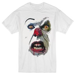 $enCountryForm.capitalKeyWord Australia - Print Your Own T Shirt Pennywise It Clown Float Tribute O-Neck Men Short Graphic T Shirts