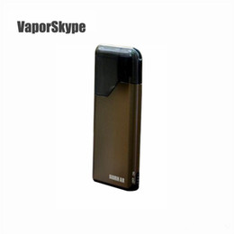 $enCountryForm.capitalKeyWord Australia - Suorin Air Kit all-in-one Aio Vaping Kit With 2ml Cartridge 400mah Battery on-off Switch Design 9 Colors In Stock 100% Original