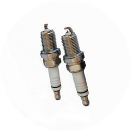 $enCountryForm.capitalKeyWord UK - Car Candles lighter Iraurita Platinum Alloy Spark plug iridium Glow Plugs Engine Ignition for SUZUKI liana 1.4L K14B-C K14B-G