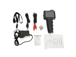 "$enCountryForm.capitalKeyWord Australia - 2.5"" TFT LCD Monitor Security CCTV Tester Camera Tester Detector Test DC12V Output"