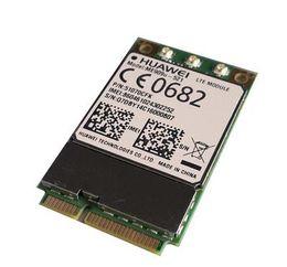 Mini Wifi 4g Australia - Free Shipping Brand Huawei Me909u-521 4g Lte Fdd Mini Pci-e Wireless Wifi Wwan Communication Module High-speed Network Card