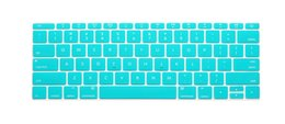 "Macbook 12 Inch Australia - For Macbook 12"" 12 Inch Keyboard Protector Cover Skin Us Version A1534 With Retina Display 2015 2016 2017"