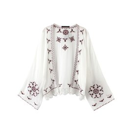 women long lace cardigan NZ - S-L women spring fashion coat long sleeve floral lace decor cardigan ladies elegant outwear autumn tops *76