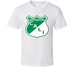 $enCountryForm.capitalKeyWord UK - Deportivo Cali Colombian Soccer Team Football Club T Shirt Funny free shipping Unisex Casual Tshirt top