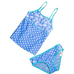 $enCountryForm.capitalKeyWord Australia - New 2019 Girls Swimsuits Children Swimming Suits Two-Pieces Beach Wear Girls Swimwear Cute Swimsuits for Large G47-CZ922