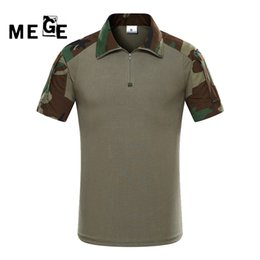 $enCountryForm.capitalKeyWord Australia - MEGE Tactical Gear Multicam kryptek Army Combat Shirt, Uniform Top POLO, Camouflage Hunting Clothing Ghillie Suit