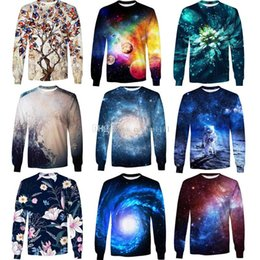 $enCountryForm.capitalKeyWord NZ - 3D Pullover Autumn Hoodies Winter Long Sleeve Tee Galaxy Printing Pullovers Casual Hoodie Inner Outwear S-5XL Men Women Unisex Drop Shipping