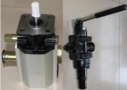 $enCountryForm.capitalKeyWord Australia - 2019 new types log splitter hydraulic Gear Pumps and directional control valves for firewood cutting machine tools press machine