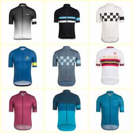$enCountryForm.capitalKeyWord Australia - 2019 pro team RAPHA cycling jersey 3 pockets breathable mens Tour de france summer bike clothing MTB Bicycle maillot Ropa Ciclismo C2201