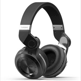 Stereo Prices NZ - Best price Bluedio T2 bluetooth stereo headphones wireless bluetooth headset Hurrican Series headphone with microphone for phone car