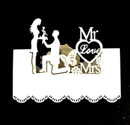 Card Laser Designs UK - Laser Hollow Seat Card 11 Designs Paper Carving Name Cards Bird Seating Place Card Wedding Party Table Decorations 100 Pieces ePacket