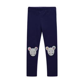 $enCountryForm.capitalKeyWord UK - Baby Girls Pants Animal Pattern Kids Leggings for Girls Trousers 2019 Brand Children Pants Girls Leggings Cotton 2-7Years