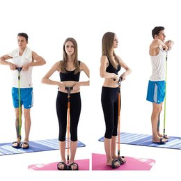 Pedal Fitness Australia - Crunches Home Fitness Equipment Lose Weight Thin Waist Motion Artifact Chest Muscle Training Device ZJ55