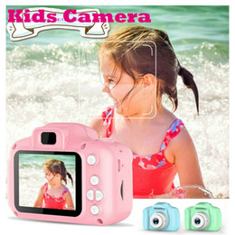 13 MP 2 pulgadas HD LCD Kinder Cámara de vídeo digital 4X zoom de la videocámara Kinder regalo en venta
