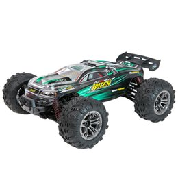 $enCountryForm.capitalKeyWord UK - wholesale 9136 1 16 2.4G 4WD RC Car 36km h Bigfoot Off-road Truck RTR Toy Remote Control Car Model Vehicle Toy
