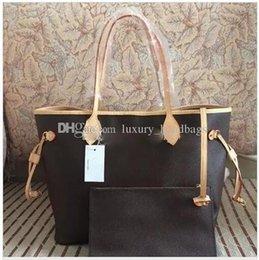 Genuine Leather Crossbody Handbags Wholesale Australia - Crossbody bag Designer Handbags high quality Luxury Handbags Famous Brands Original material leather straps Shoulder Bags 40990 41605