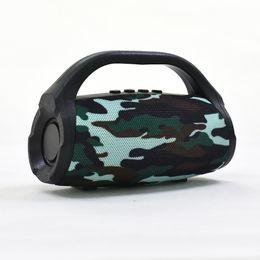 $enCountryForm.capitalKeyWord Australia - BS118 Bluetooth Speaker Portable Audio Player Wireless Speaker Dual Loudpeakers Subwoofer Outdoor Plug-in Card Mini Bluetooth Subwoofer