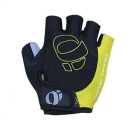lycra glove Australia - Fashion-Man Bicycle Riding Gloves Outdoor Sports Five Fingers Gloves Knight Riding Motorbike Motorcycle Gloves