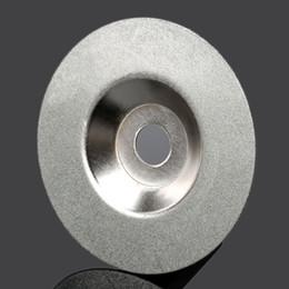 Disc Tools Australia - accessories diamond 100mm Accessories Diamond Cutting Disc Grinding Polishing Wheel Disc Circular Saw Blade For Dremel Rotary Tool Power...