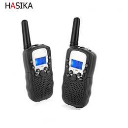 $enCountryForm.capitalKeyWord Australia - Best Cool Walkie Talkies as Christmas Stocking Fillers Gifts for Teenage Twin Way Radio Toys for Kids Hunting Long Range Walky Talky