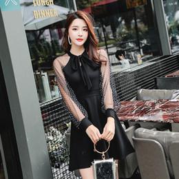 1d790e30d1e50 Mesh Dress Black NZ | Buy New Mesh Dress Black Online from Best ...