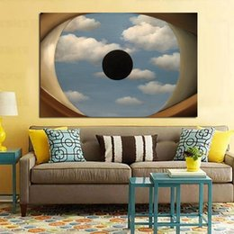 $enCountryForm.capitalKeyWord Australia - 1 Piece The Blue Sky And White Clouds Wall Art Picture Home Decor Living Room Modern Canvas Print Painting No Frame