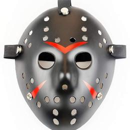 Black friday mask online shopping - YEDUO Halloween Masquerade Mask Jason vs Friday The th Cosplay Costume