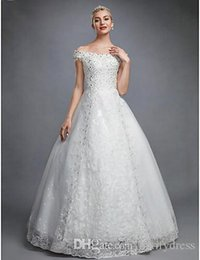 Man Made Dresses Australia - New Design Wedding Dresses Lace Modest Superior Quality Crystal Brides Dresses Beautiful Wedding Gowns Chinese Factory High Quality Man Made
