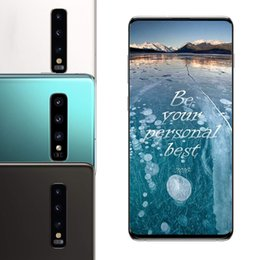 "$enCountryForm.capitalKeyWord NZ - Goophone eS10 Plus MTK6580 QuadCore 1GBRAM 8GBROM 6.3"" 8MP Bluetooth4.0 WIFI 3G WCDMA Phone Sealed Box Fake 4G LTE Displayed Smartphone"