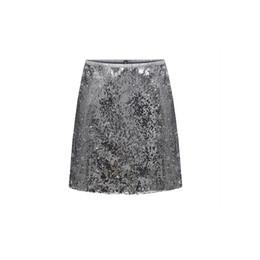 d53a6c762 Sequin Skirt Online   Falda Plisada Top De Lentejuelas Online en ...