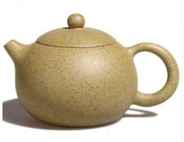 $enCountryForm.capitalKeyWord NZ - 250ML Authentic Zisha Masters Handmade Teapot Purple Clay Ore Chinese Kung Fu Tea Pot Kettle Free shipping Best Selling