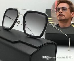 c614e50095 Discount celebrities sunglasses - Italy Famous Brand Medusa Cool Sunglasses  Celebrity Eyewear Metal Frame Sun Glasses