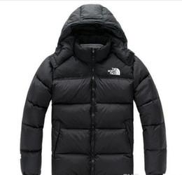 $enCountryForm.capitalKeyWord Australia - 2019 cheap man Winter Sports 90% White GOOSE Down Warm Parka Down Jacket Men Outdoor Sports Casual Hardy European Size Classic Parka Jacket