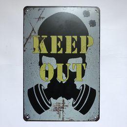 $enCountryForm.capitalKeyWord NZ - Keep Out Younger Decor Vintage Retro Tin Sign Sexy Women Coke Cafe Bar Pub Home Office Wall Metal