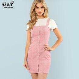 2a34ad1017fb5 Pinafore Dress Women NZ   Buy New Pinafore Dress Women Online from ...