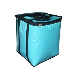 China Waterproof Large Cooler Box Thicken Insulated Bag Portable Delivery Bags Packing Container Dry Ice Big Cooler Bag Ice Pack cheap dry packs suppliers