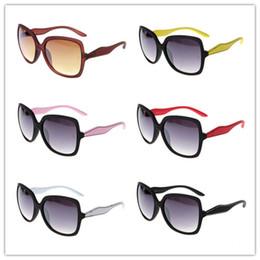 Box Brand Glasses NZ - Luxury Mens And Womens Fashion R . B Sunglasses Designer Glass Top Quality With Box Brand Sunglasses 2085 7 Colors