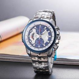 $enCountryForm.capitalKeyWord Australia - 2019 Brand Designer Mens Watch ca sio Luxury mens watch steel belt fashion retro gold watches carved Philip man casual Wristwatches
