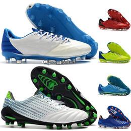 3b12f09df9a 2019 New Mens High Quality Mizuno Rebula V1 FG Outdoor Football Boots  Soccer Cleats predator outdoor futsal Shoes Wholesale Size 39-45