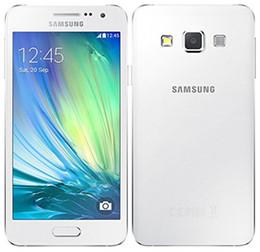 $enCountryForm.capitalKeyWord Australia - Original Unlocked Samsung Galaxy A5 A5000 4G LTE Mobile Phones 5.0inch Quad Core 13MP RAM 2GB ROM 16GB Refurbished