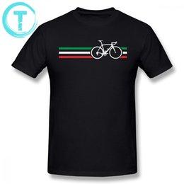 $enCountryForm.capitalKeyWord Australia - Dogma T Shirt Bike Stripes Italian National Road Race V2 T-Shirt XXX Short-Sleeve Tee Shirt Fun Printed Male Casual Tshirt